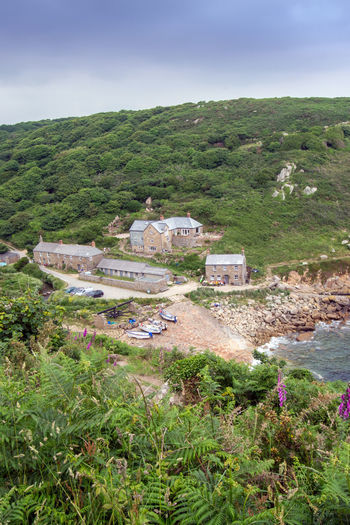 Penberth Cove, Cornwall UK, used by the BBC in filming the Poldark TV Series Cornwall Life Penberth Cornwall Cornwall Uk Day Nature No People Outdoors Penberth Cove Poldark Poldarkcountry Tv Location