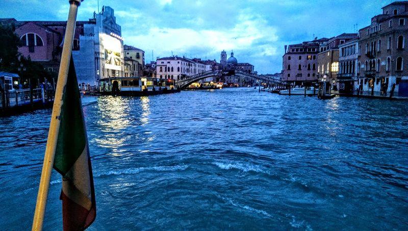 Colour Of Life Venice, Italy