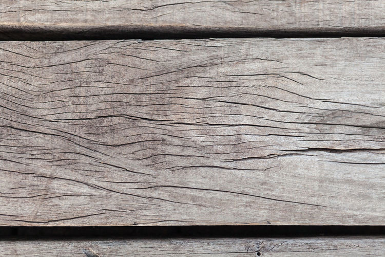 Backgrounds Textured  Full Frame No People Pattern Wood - Material Wood Grain Brown Close-up Wood Rough Cracked Nature Plank Day Old Tree Outdoors Table Damaged Antique Surface Level Textured Effect Blank