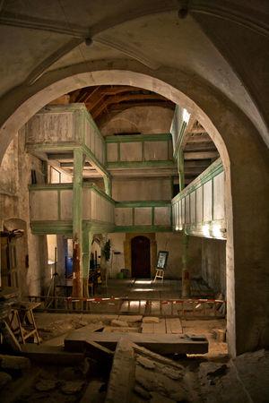 Arch Church Deutschland Empty Franken Gallery Germany Interior Pews Redwitz Renovation Schloss The Architect - 2016 EyeEm Awards