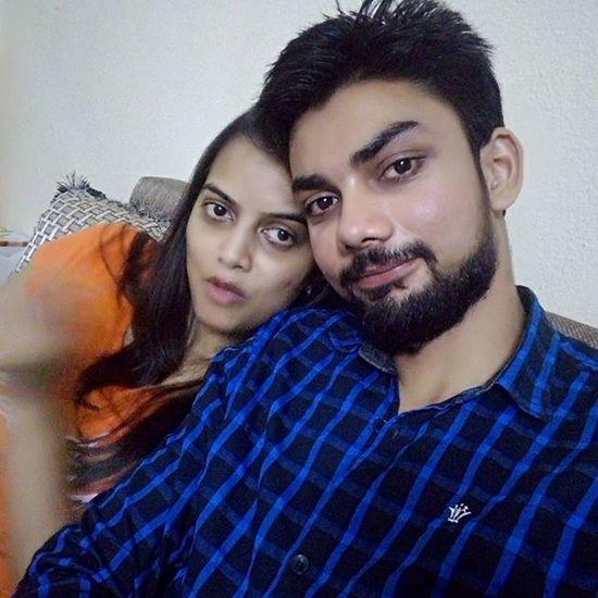 Selfie Sisterlove Mybeard Instapic moody