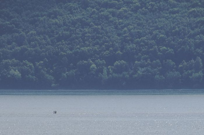 Ходить по воде. Minimalism Самара Walk On Water