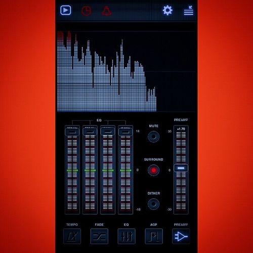 Best best Musicplayer App Android Nuetron ❤❤❤. THAT BASS AND EQUALIZER WOOOOAH..