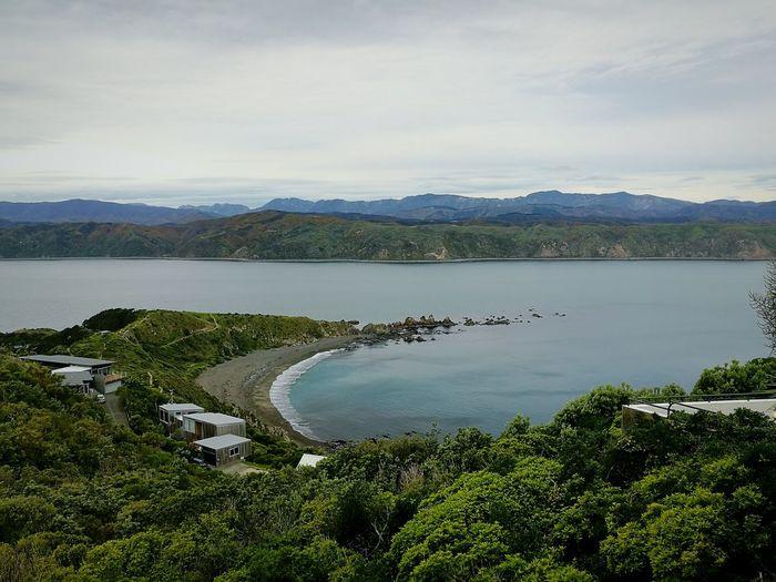 Breaker Bay, Wellington First Eyeem Photo