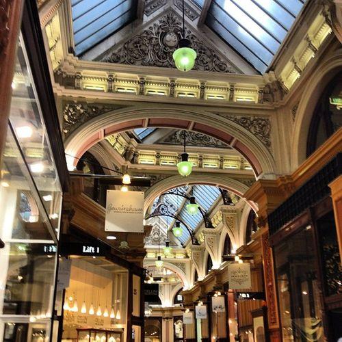 #melbournes #arcades rock! #architecture #elegance #oldschool #shopping Architecture Shopping Oldschool Elégance Arcades Melbournes