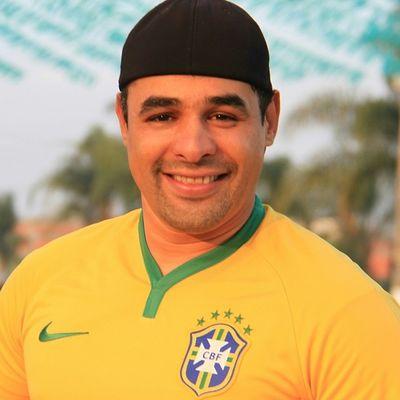 Brasil na cabeça e no coração... Brasil Selecaobrasileira Futebol Copadomundo