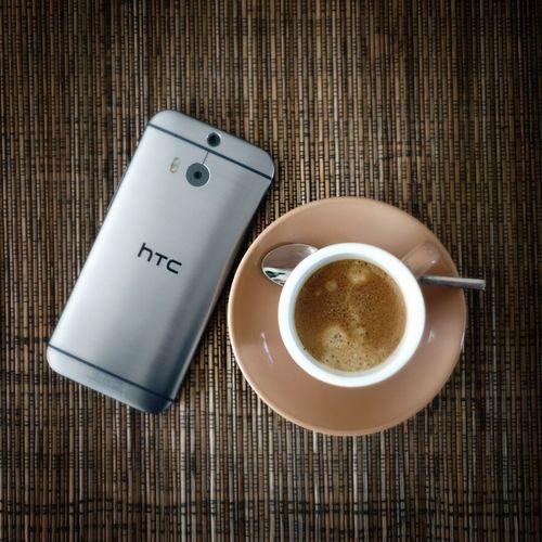 Coffee & Tech