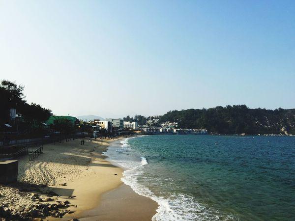 Beach Ocean Village