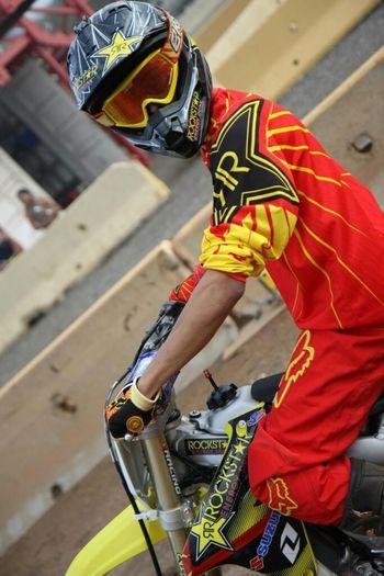 Sanddrags,Motocross