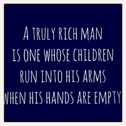 Happyfathersday 2 all those RichAtHeart Mydaddy Mypapas