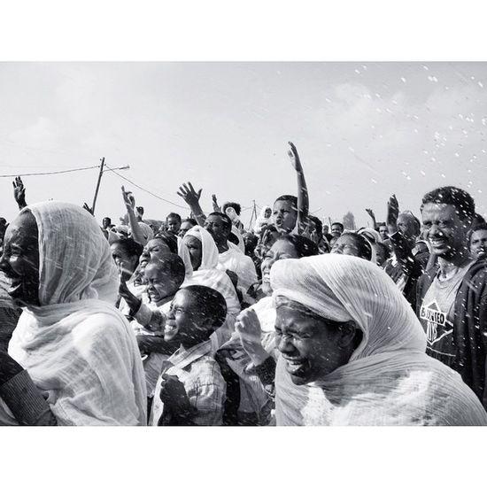 TimketSpecial AddisBnW Timket Jalmeda Addis  Addisababa Ethiopia Africa EthiopianOrthodox Faith