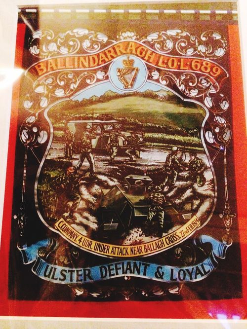 Balindaragh lodge Ulsterloyal Uvf No Surrender Ira Bomb fenians 🇬🇧🇬🇧🇬🇧🇬🇧🇬🇧 Pets Corner #politics Ireland Northern Ireland Troubles America