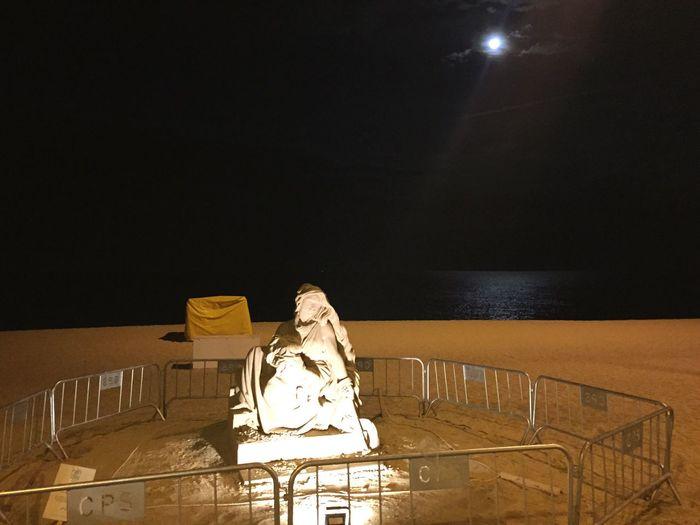 Platja D'Aro Life Is A Beach Night Noche Catalunya