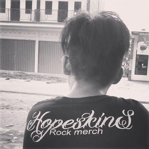 Hopeskins Rockmerch