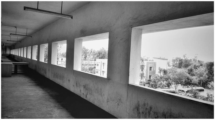 2nd Floor On Bankura Unnayani Institute of Engineering First Eyeem Photo,