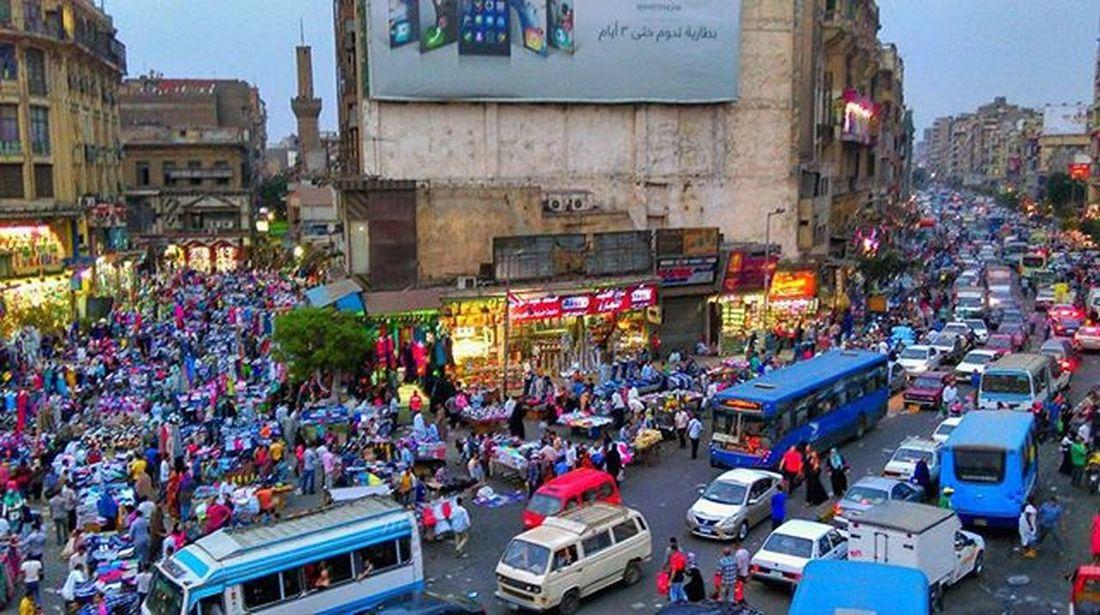 زحمة يا دنيا زحمة Photographery Mobilephotography Trafficjam