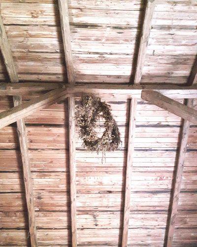 Wood Solitude Architecture Farm Attic Roof Stable Barn Antique Forgotten Ritual Tradition North Sea