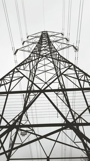 Electricity  Danger Creativity Symmetry Getting Inspired Underthepylon Pylonporn Pylonography Taking Photos Pylons Messing Around