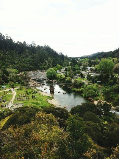 Scenic lookout Karangahake New Zealand First Eyeem Photo
