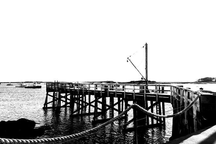The Dock Bnw