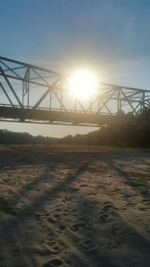 Summer Views Mississippi Summer Outdoors❤ Creative Light And Shadow River Life River Bridge Bridge View