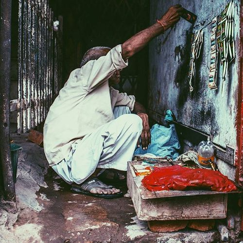 Vscocam Delhi6 Dfordelhi Wetouchlive