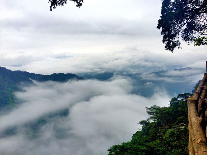 Sky And Clouds Nature Nature_collection Nature Photography Mountains Mountain View