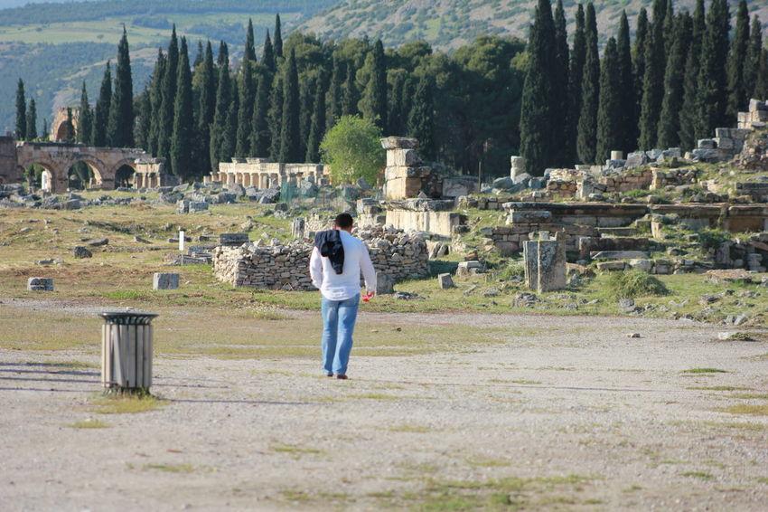 Farewell Good Bye Man турция прощай прощание Эфес цветок