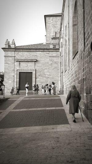 Calle Social La