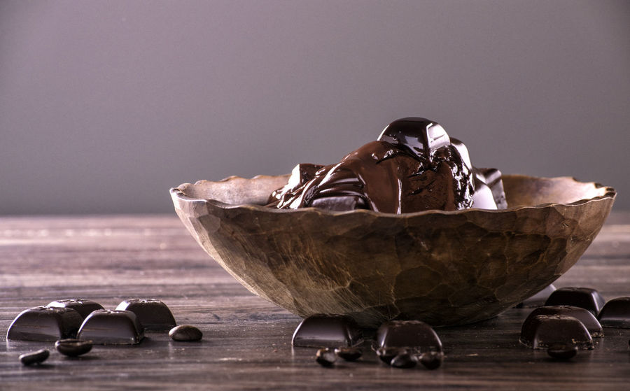 Candy Chocolate Chocolate♡ Delisious Melted Chocolate Sweet Food Sweets Yummy