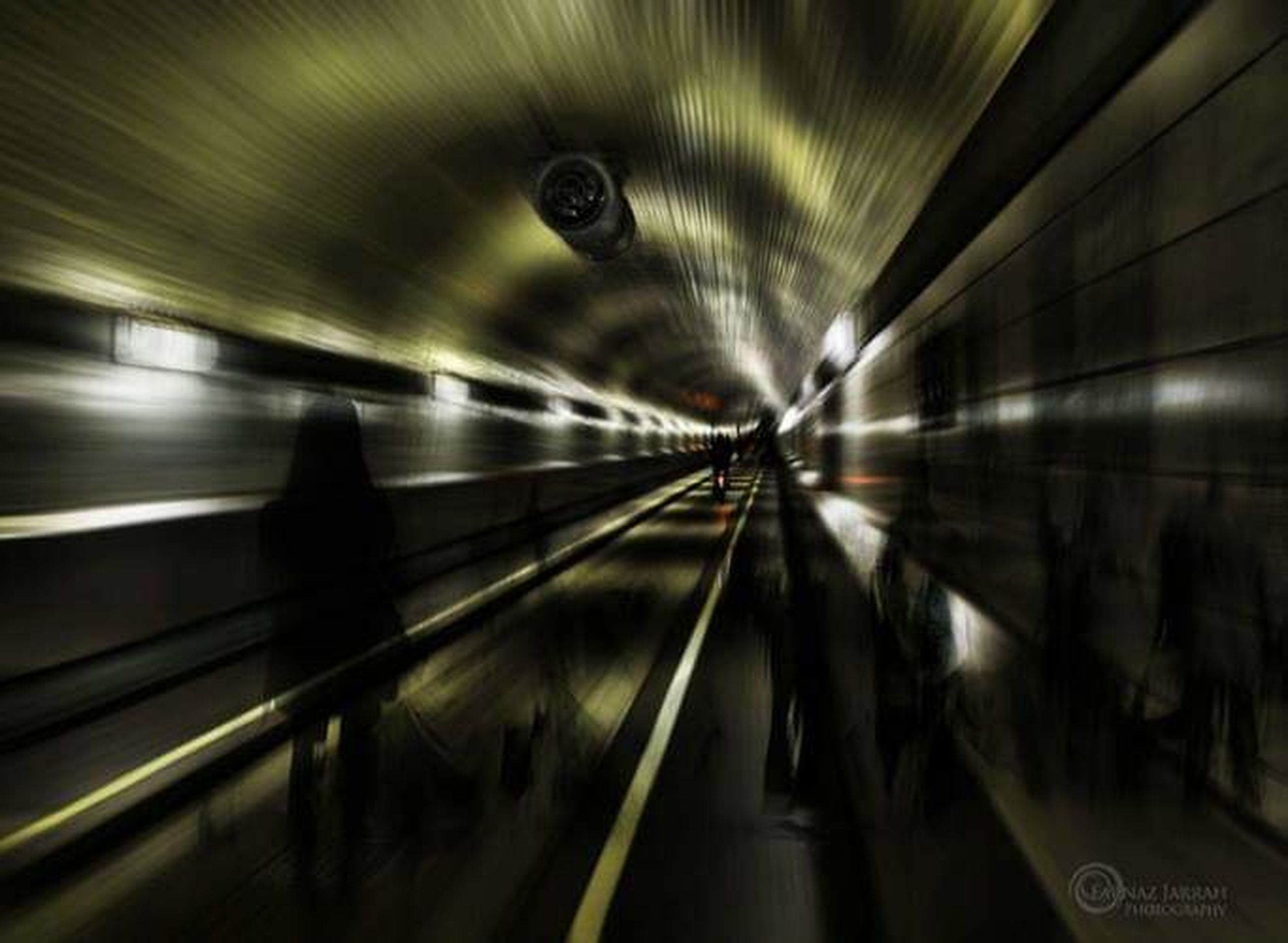 blurred motion, motion, transportation, speed, public transportation, mode of transportation, rail transportation, architecture, long exposure, subway, on the move, subway station, illuminated, subway train, indoors, travel, city, tunnel, train, direction, abstract, arrival