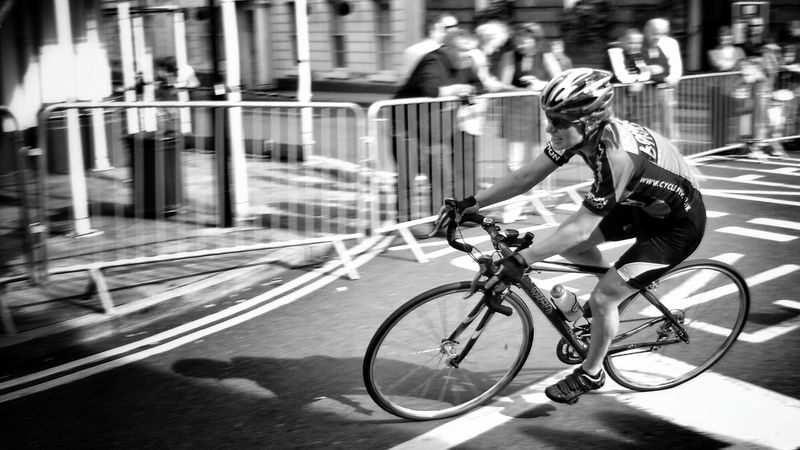 Celebrate Your Ride Bike Race Black And White Monochrome Sport Road Racing Speed Up Close Street Photography Need For Speed The OO Mission People And Places. Monochrome Photography