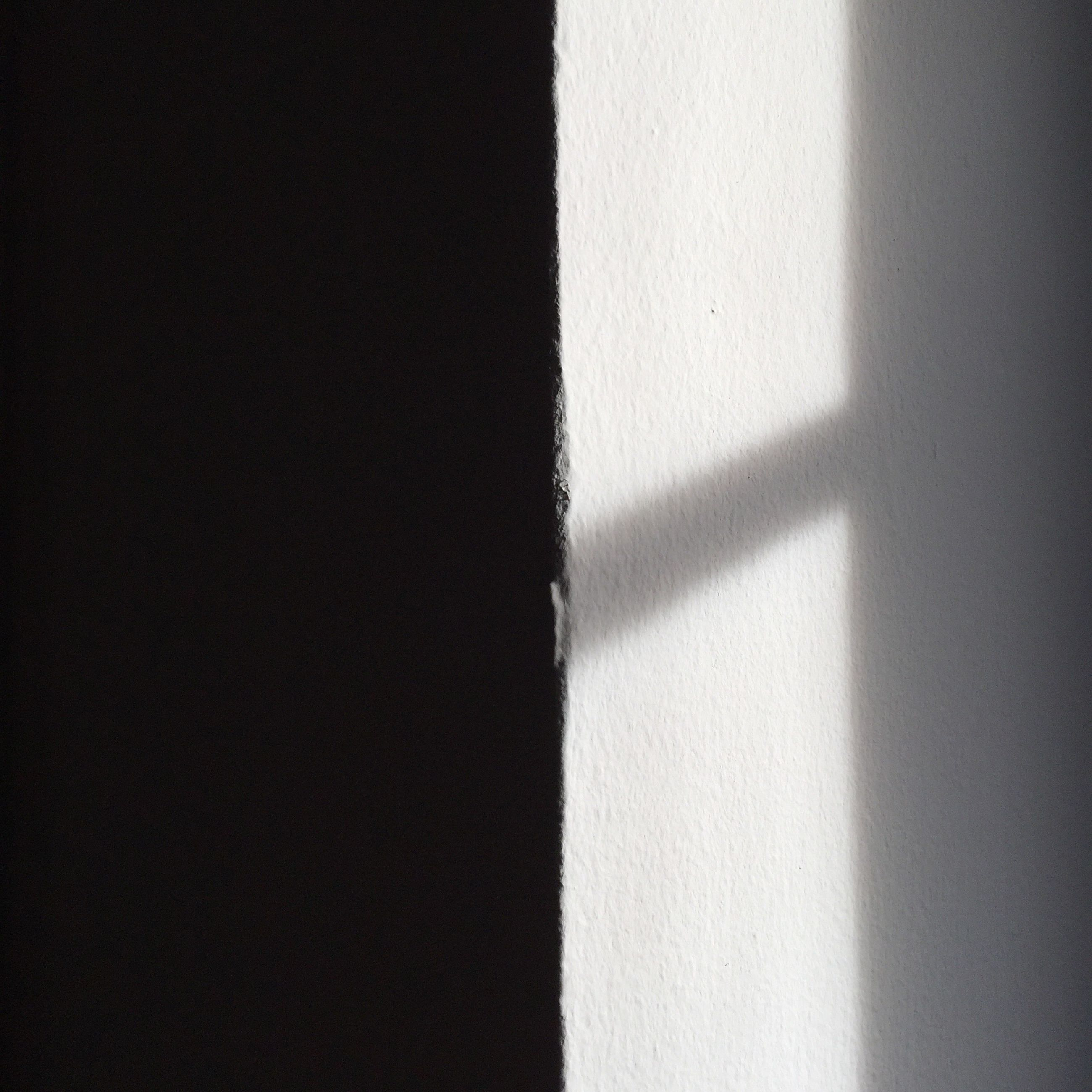 shadow, indoors, no people, built structure, close-up, architecture, day, ajar