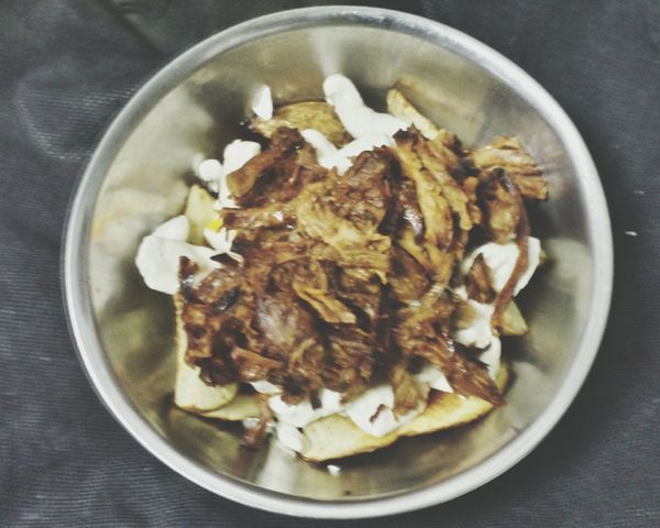 Poutine Pulled Pork Homemade Pulled Pork Poutine Mealtime Mission Mealtime Cuisine Cuisine Maison