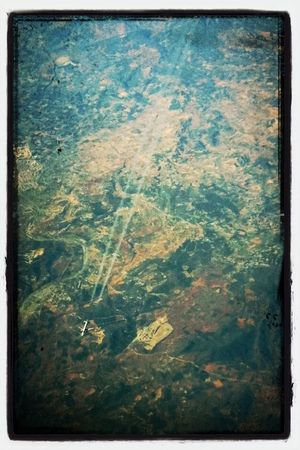 From An Airplane Window Taking Photos Hello World EyeEm Best Shots