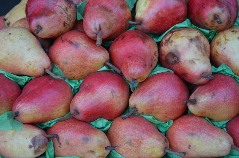 Pears - Fruit's