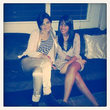 I Love My Girl  I Love My Sister