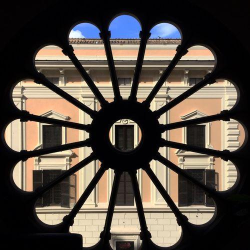 Hidden Gems  Rome Grandebellezza Architecture Interior Interior Views