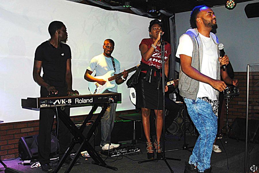 Liveband Band Singers