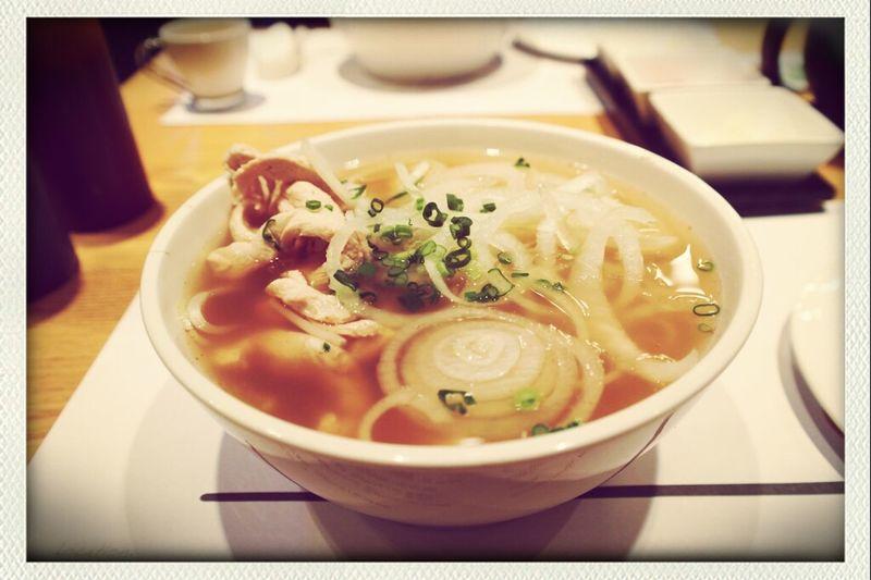 Yummy Food Noodle Pho 맛있는 음식 쌀국수 면