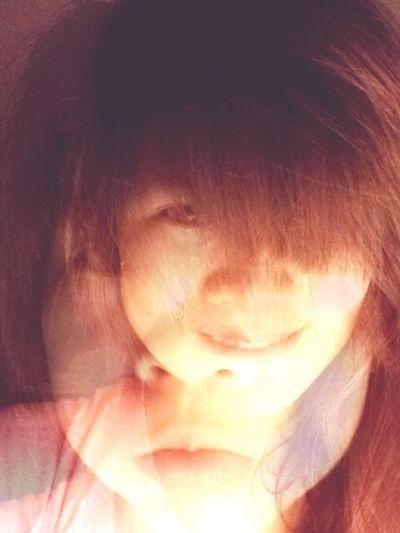 Enjoying Life Hello World Ghost :))
