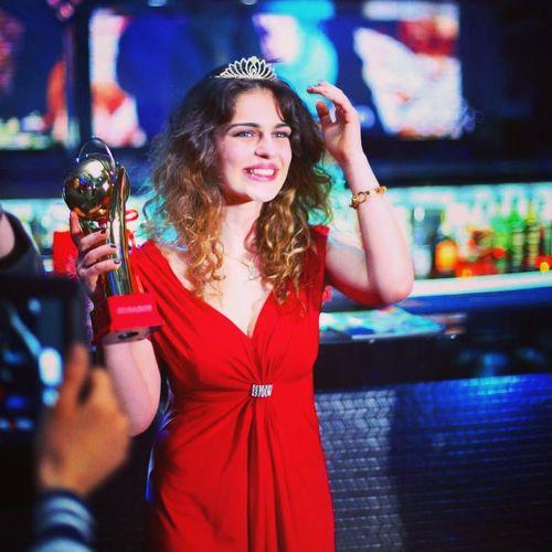 Miss Stars Award Winner