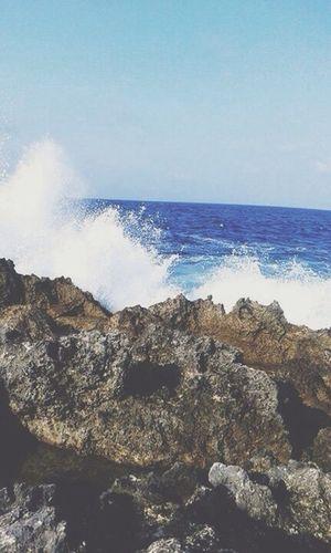 Sbam Rock Salento Summer Sea