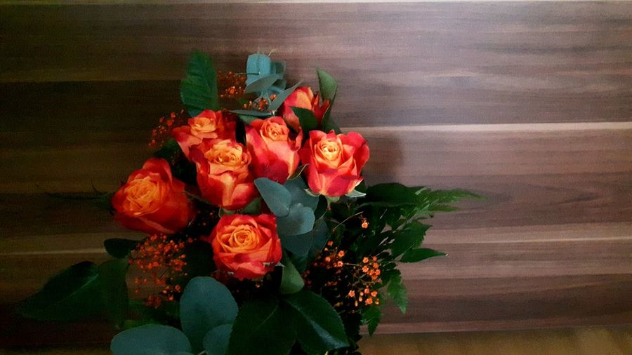 Flowers Love ♥ A Little Present For Me ♡  Happy Best Man Ever💕