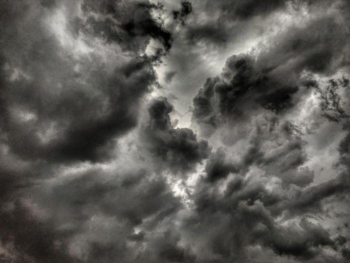 cumolonimbus Storm Cloud Thunderstorm Sky Only Backgrounds Storm Dramatic Sky Full Frame Sky Cloud - Sky