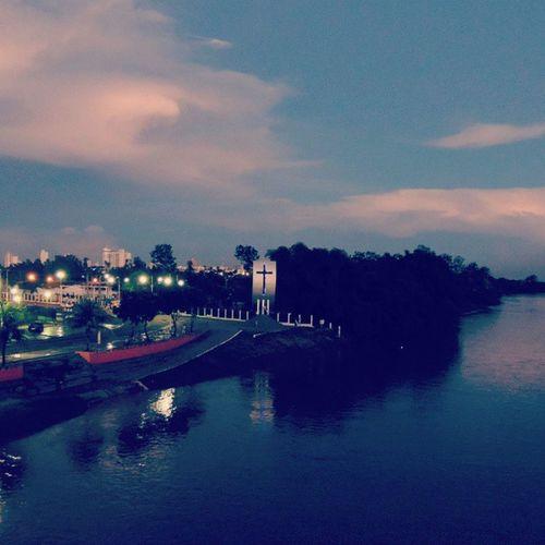 Rondonópolis e o Rio Vermelho... Rondonopolis Matogrosso MT Brazil Brasil Riovermelho CentroOeste Cidades