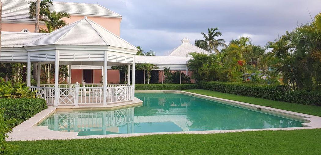 Bahamas Exotic
