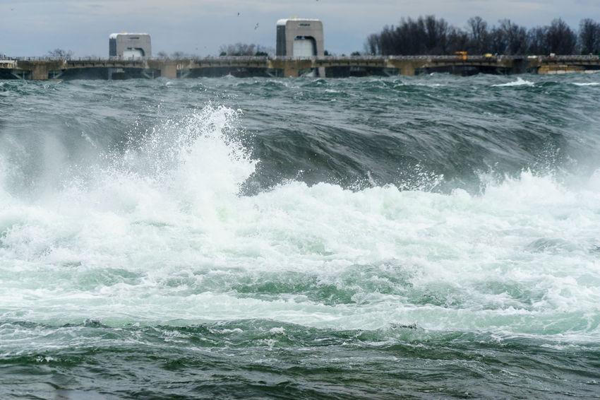 America Break The Mold Fashion Landmark National National Park New York Niagara Niagara Falls Niagara Falls NY Sightseeing State Park  Tourist USA Water Water Falls