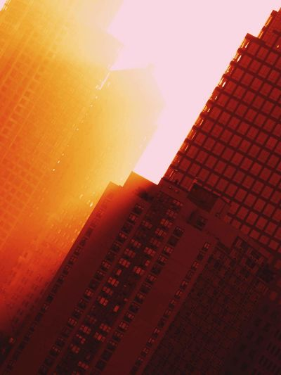 The City Light Red.digital Tyypsilon The Best Of New York Multi Colored Uniqueness 911memorial 9/11 The City Light The Architect - 2017 EyeEm Awards The Architect - 2017 EyeEm Awards
