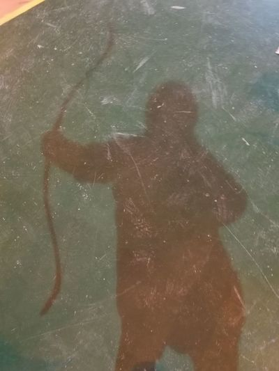 Ok Yay Gelenekseltürkokçuluğu Geleneksel Ottoman Golge Shadow Water Swimming Swimming Pool Underwater People Adult Adults Only